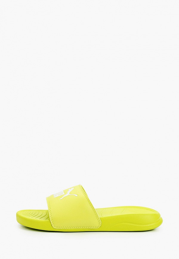 сланцы puma малыши, зеленые
