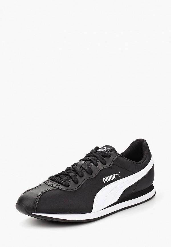 Купить Кроссовки PUMA, Puma Turin II NL, PU053AMCJNH7, черный, Осень-зима 2018/2019