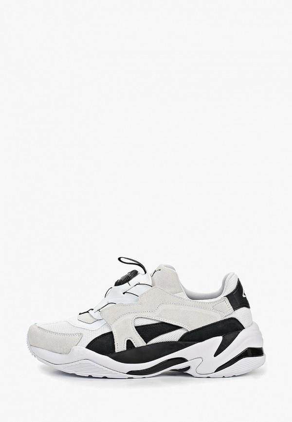 мужские кроссовки puma, белые