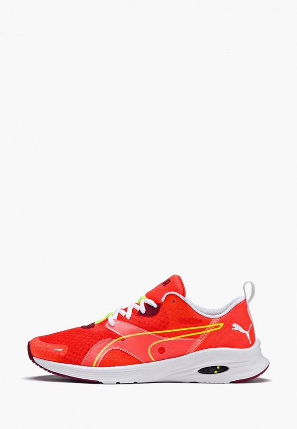 мужские кроссовки puma, оранжевые