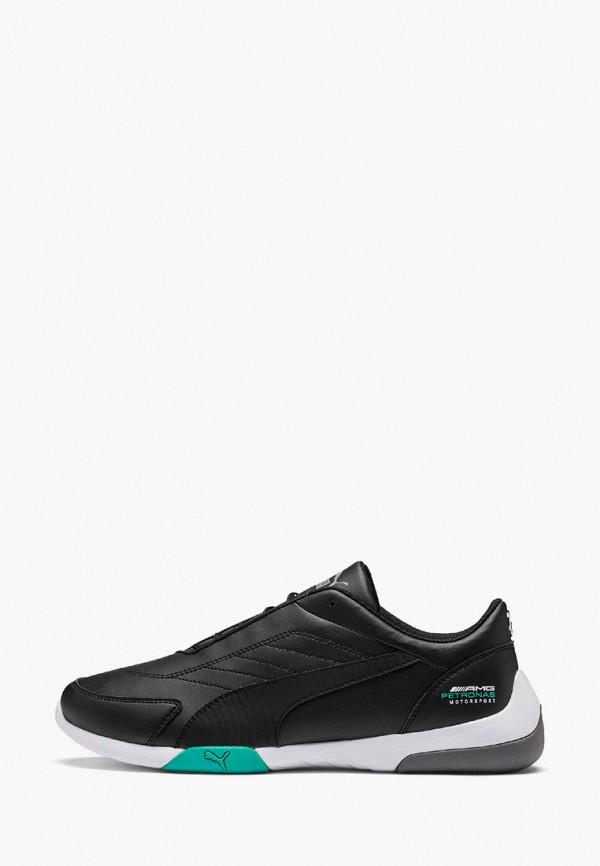 мужские кроссовки puma, черные
