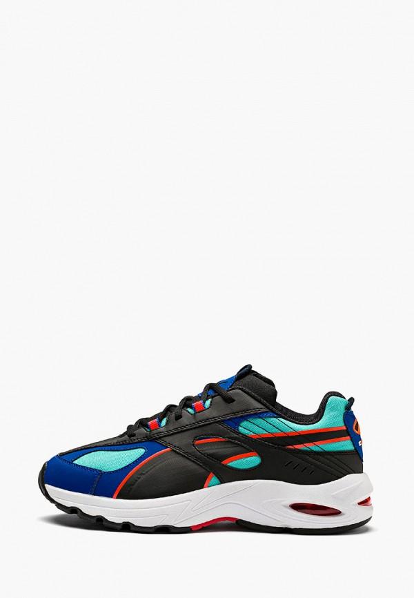 мужские кроссовки puma, разноцветные