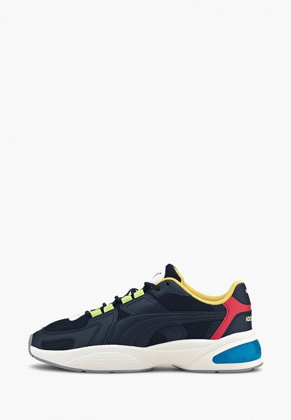 мужские кроссовки puma, синие
