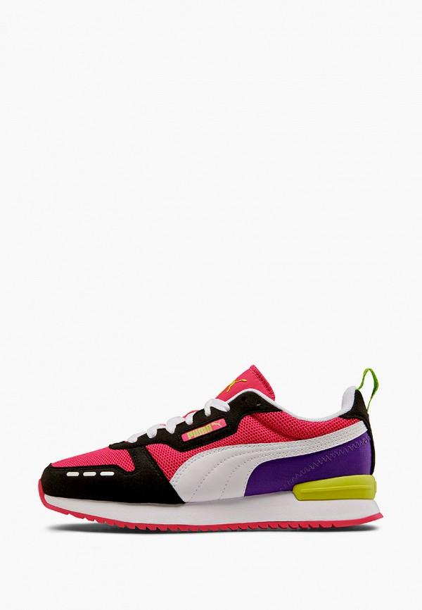 женские кроссовки puma, разноцветные