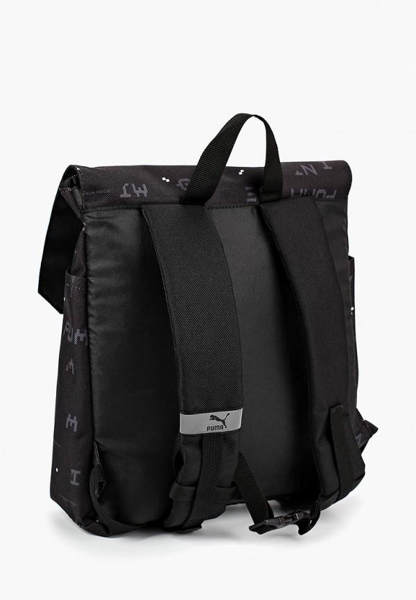 Фото 2 - Рюкзак PUMA черного цвета