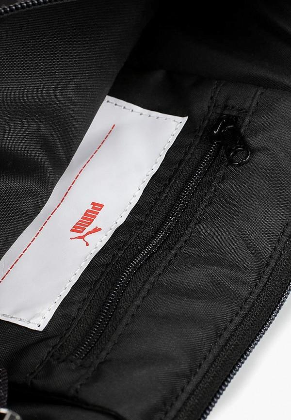 Фото 3 - Рюкзак PUMA черного цвета