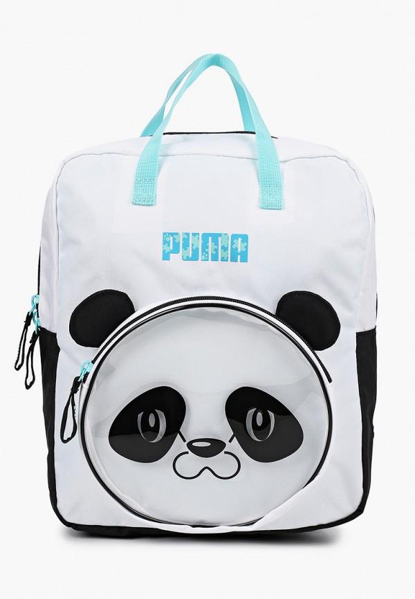 рюкзак puma малыши, белый