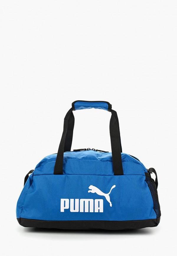 Сумка спортивная PUMA PUMA PU053BMAMQY6 сумка puma puma pu053buutg56