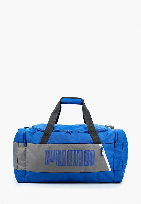 Сумка спортивная PUMA PUMA PU053BMAMQY8 puma сумка на колесах puma team trolley bag 07237301