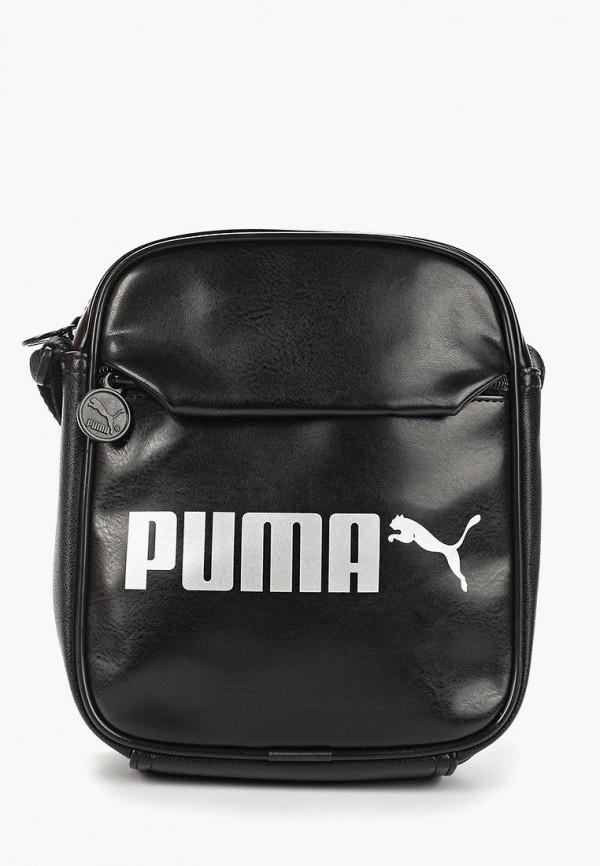 Сумка PUMA PUMA PU053BMAMQY9 puma сумка на колесах puma team trolley bag 07237301