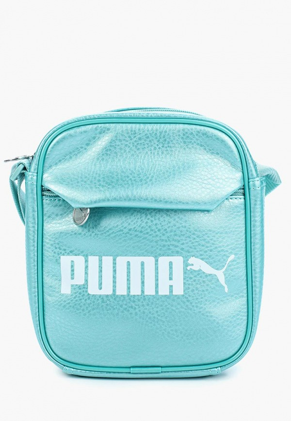Сумка PUMA PUMA PU053BMAMQZ0 puma сумка на колесах puma team trolley bag 07237301