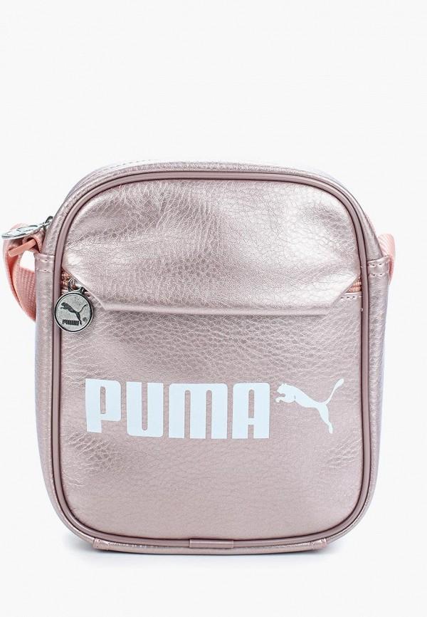 Сумка PUMA PUMA PU053BMAMQZ1 сумка puma puma pu053bwuth25