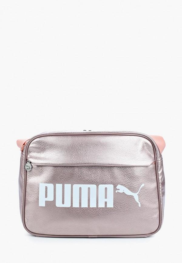Сумка PUMA PUMA PU053BMAMQZ4 сумка puma puma pu053bwuth25