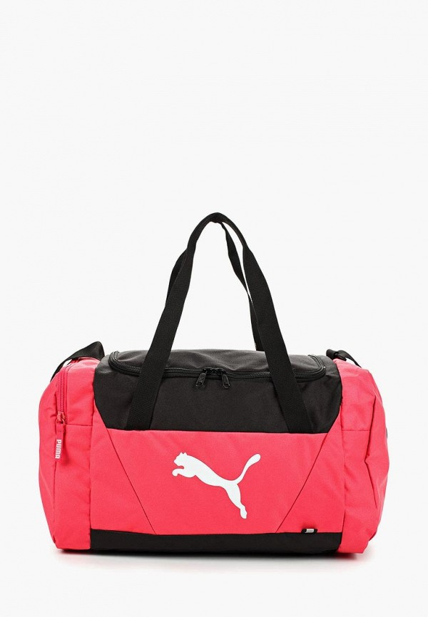 Сумка спортивная PUMA PUMA PU053BMAMRB3 puma сумка на колесах puma team trolley bag 07237301