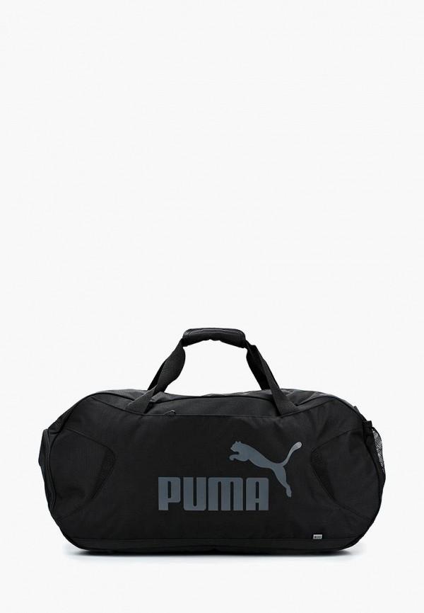 Сумка спортивная PUMA PUMA PU053BMAMRF7 сумка puma puma pu053buuth31