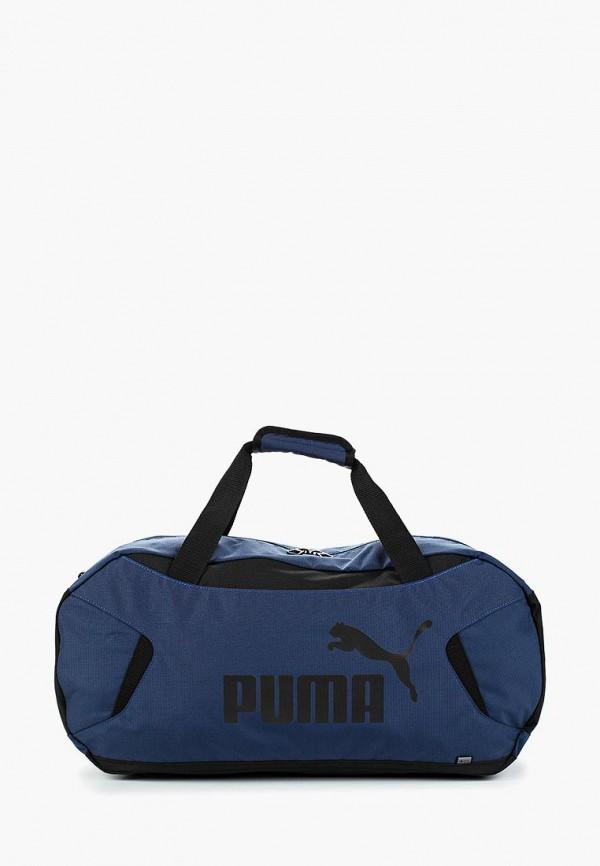 Сумка спортивная PUMA PUMA PU053BMAMRF8 сумка puma puma pu053buutg56