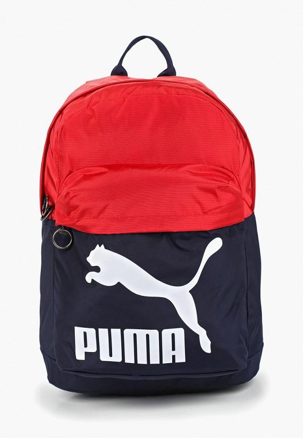 Рюкзак PUMA PUMA PU053BMDZOC9 рюкзак puma puma pu053buutg12
