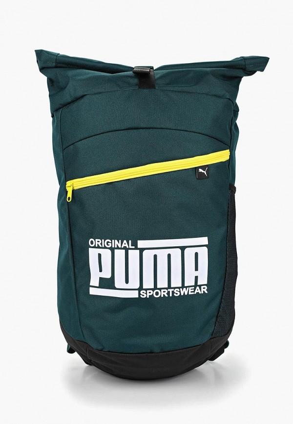 Рюкзак PUMA PUMA PU053BMDZOD1 цена