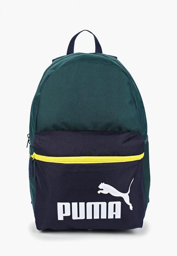 Рюкзак PUMA PUMA PU053BMDZOD5 цена