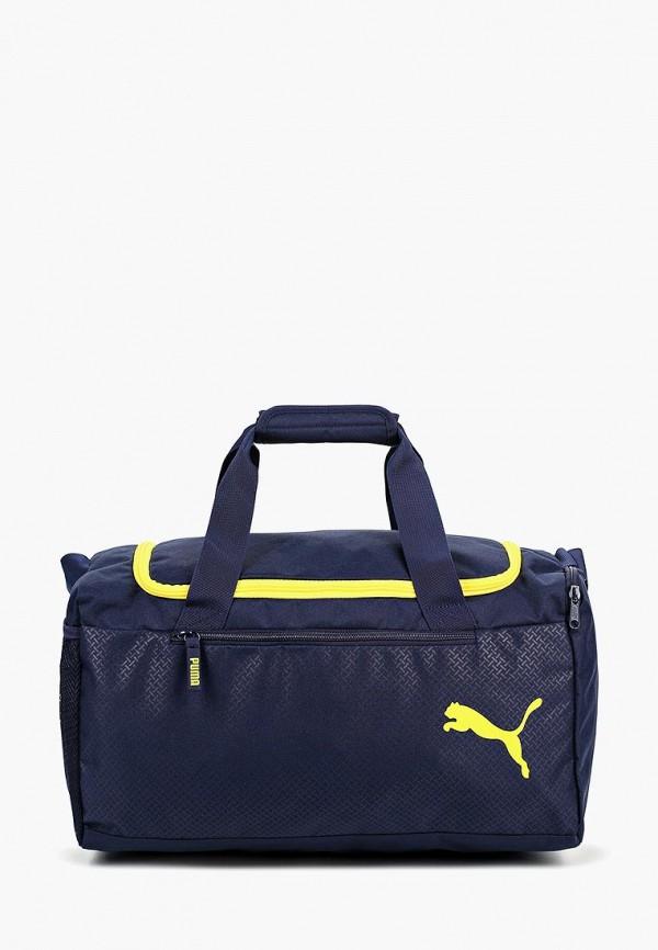 Сумка спортивная PUMA PUMA PU053BMDZOH7 сумка puma puma pu053bwutg98