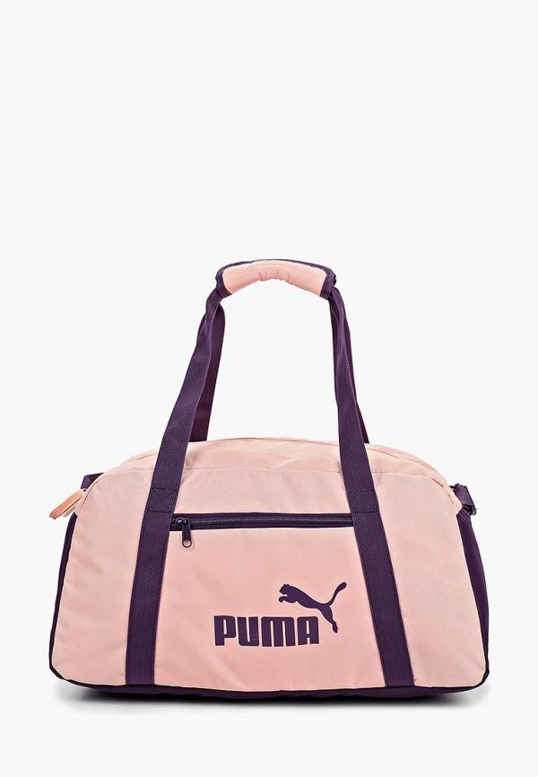 Сумка спортивная PUMA PUMA PU053BMDZPM5 сумка puma puma pu053buuth31