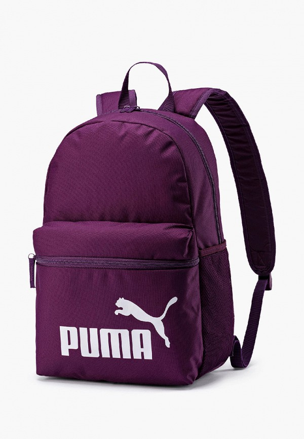 мужской рюкзак puma, фиолетовый
