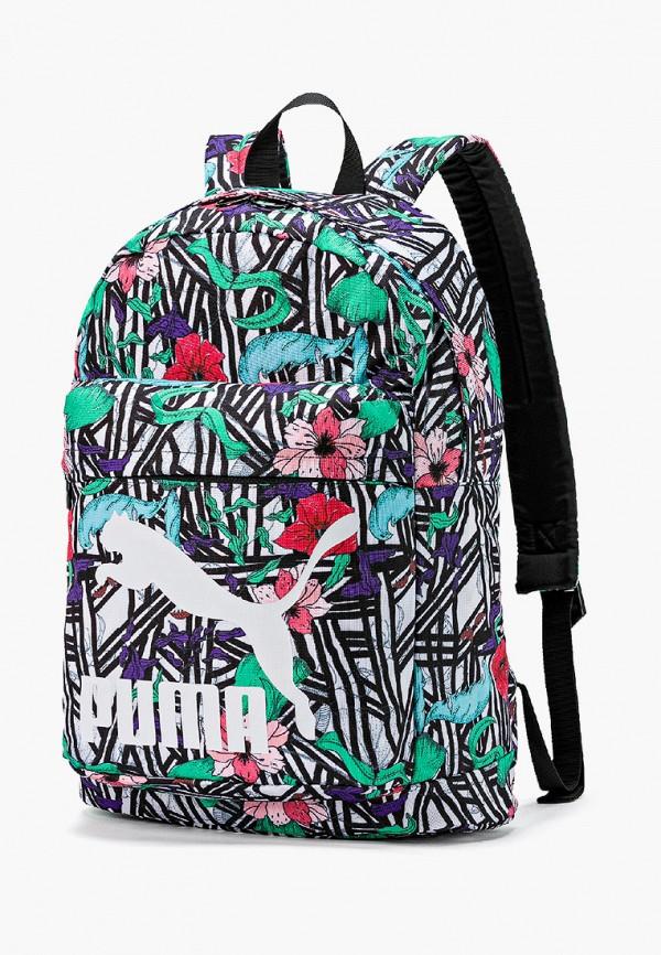 мужской рюкзак puma, разноцветный