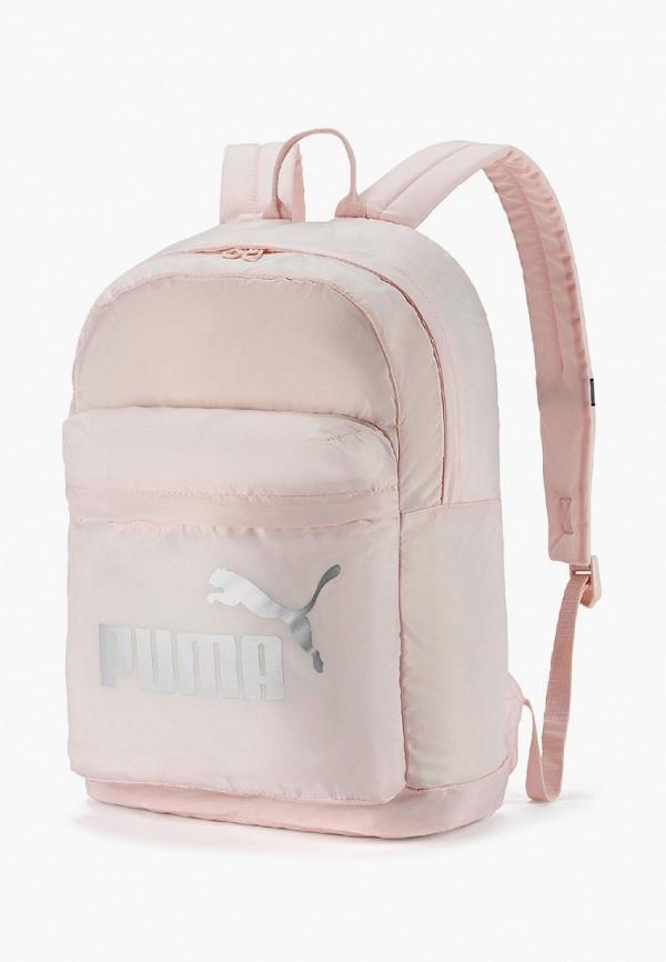 мужской рюкзак puma, розовый
