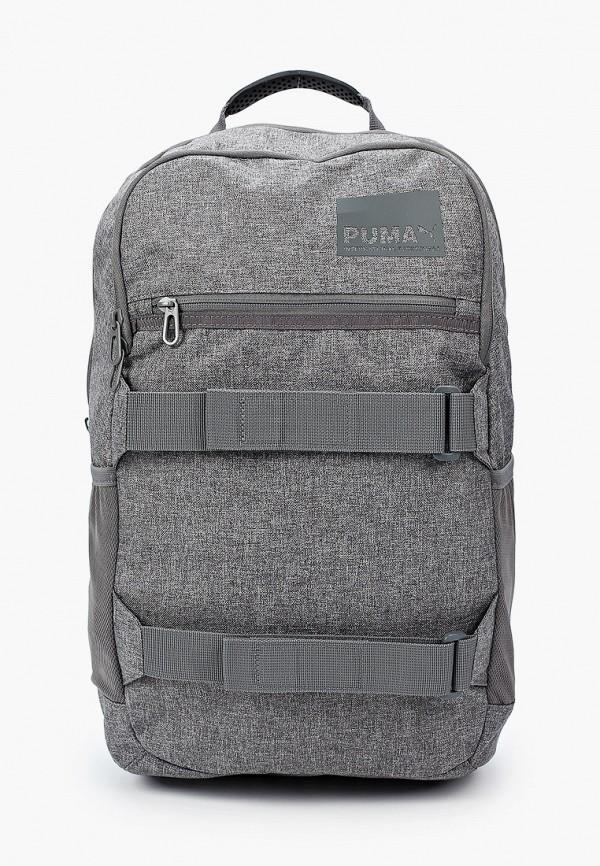 мужской рюкзак puma, серый