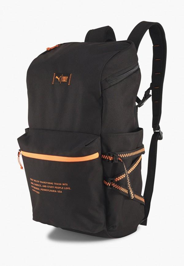 мужской рюкзак puma, черный