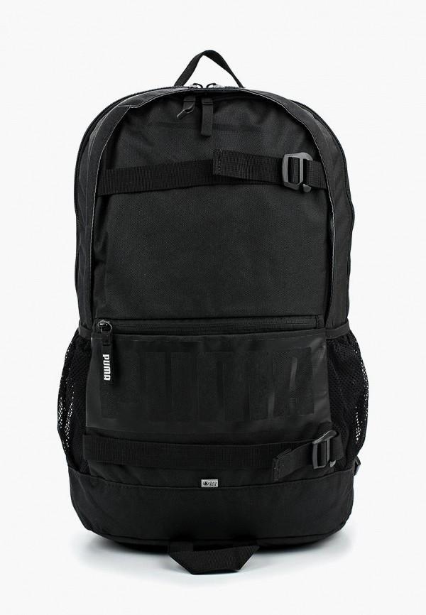 Рюкзак PUMA PUMA PU053BUAMQX5 рюкзаки puma рюкзак puma echo backpack
