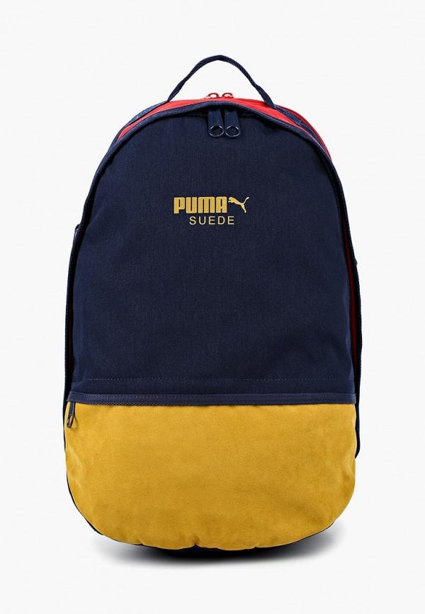 Рюкзак PUMA PUMA PU053BUCJHS5 цена и фото