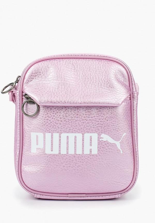 Сумка PUMA PUMA PU053BUCJHU5 сумка puma puma pu053bwuth25