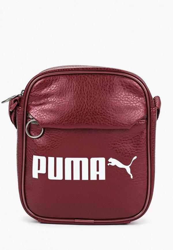 Сумка PUMA PUMA PU053BUCJHU6 сумка puma puma pu053bwuth25