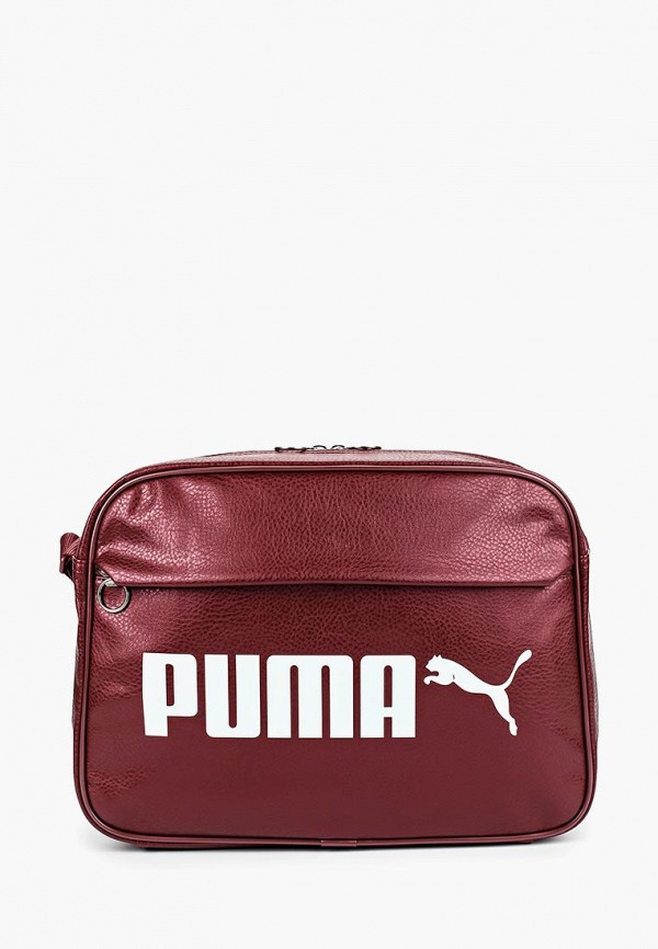 Сумка PUMA PUMA PU053BUCJHU8 puma сумка на колесах puma team trolley bag 07237301