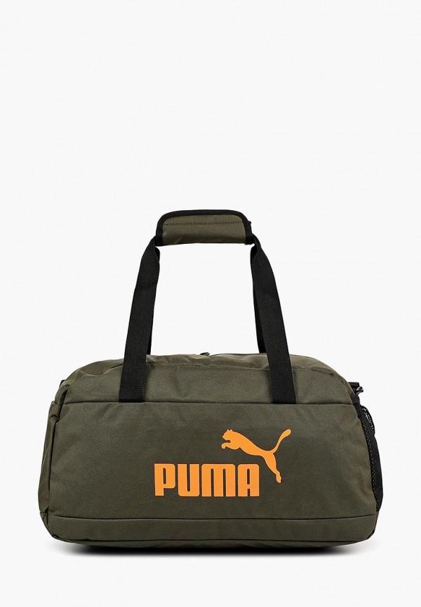 Сумка спортивная PUMA PUMA PU053BUCJHX0