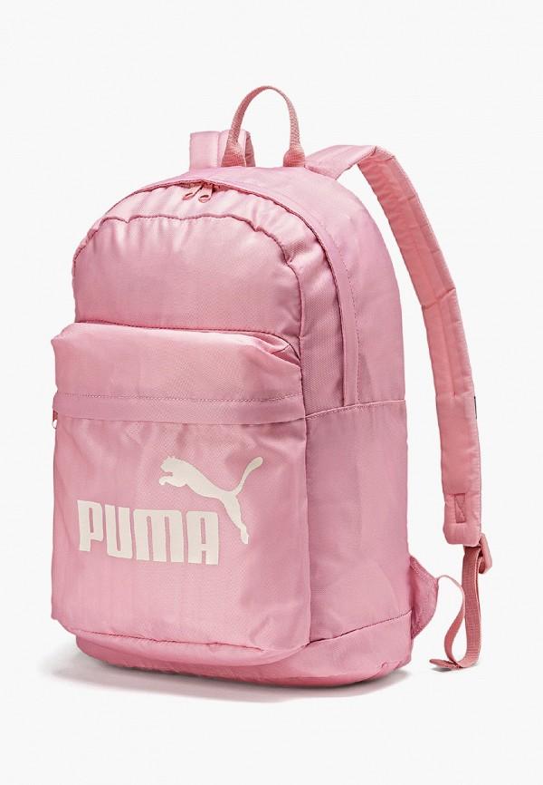 Рюкзак PUMA PUMA PU053BUFRHG7 рюкзак puma puma pu053bwamrf0