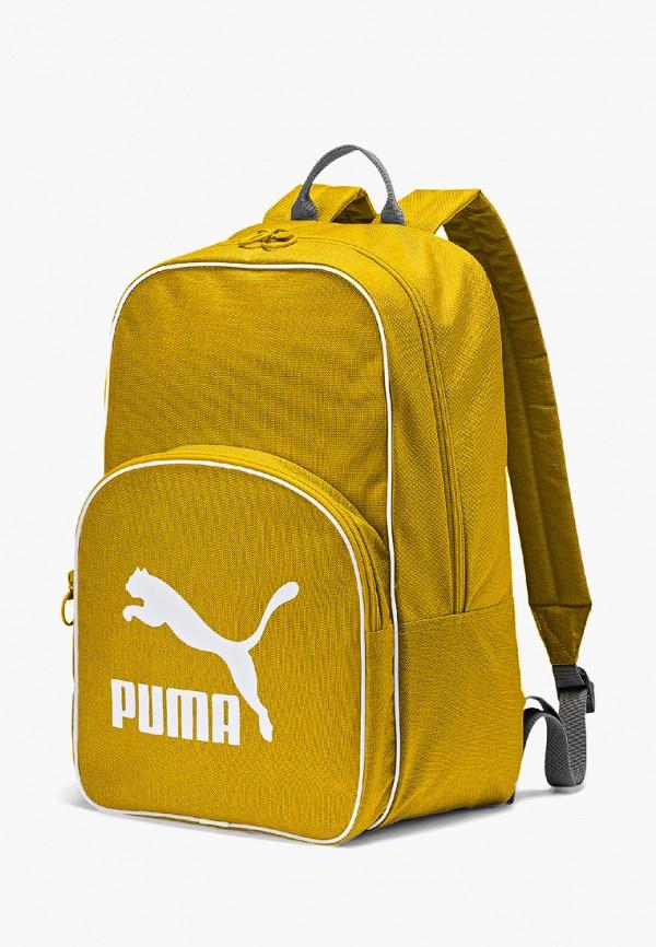 Рюкзак PUMA PUMA PU053BUFRHH8 рюкзак puma puma pu053bwamrf0