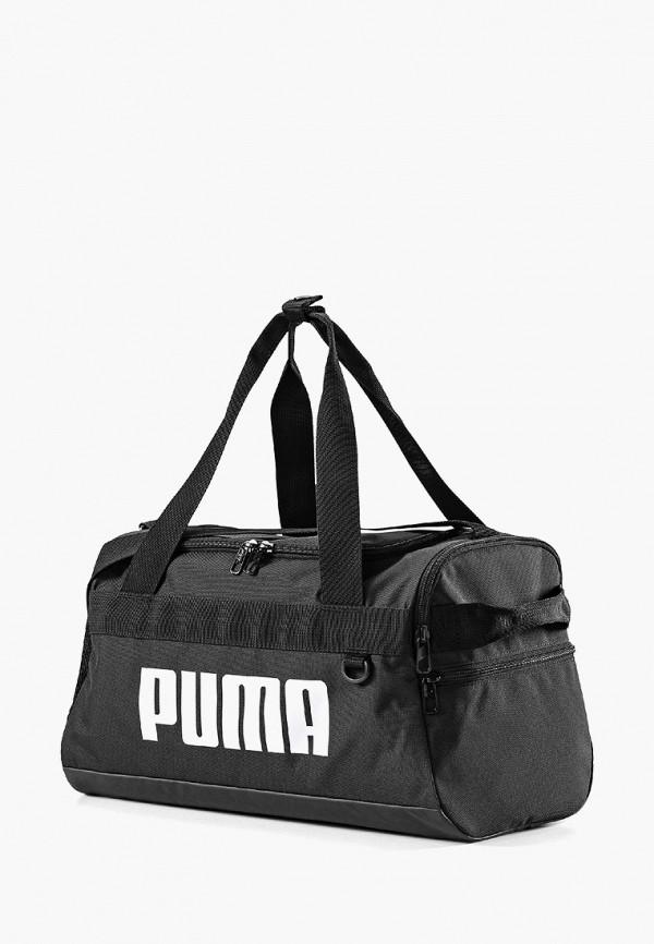 купить Сумка спортивная PUMA PUMA PU053BUFRHN6 по цене 1530 рублей