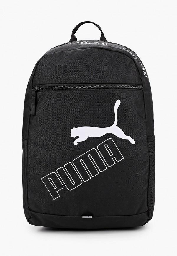 Рюкзак PUMA черного цвета