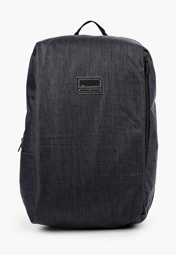 Рюкзак PUMA серого цвета
