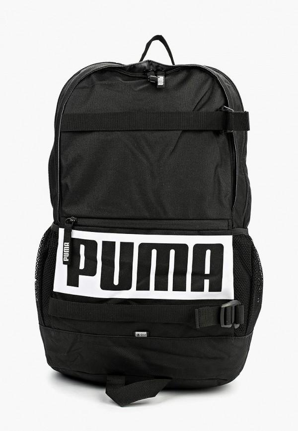 Фото - Рюкзак PUMA черного цвета