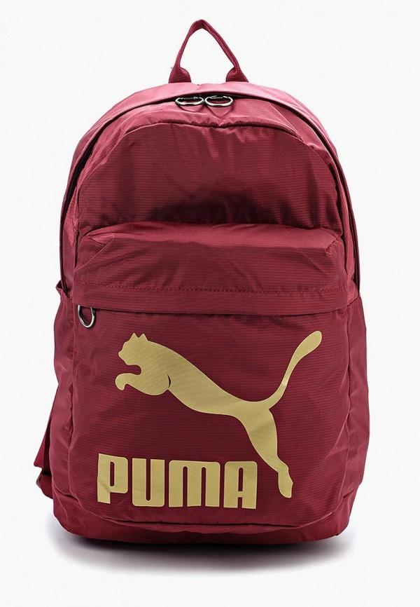 Рюкзак PUMA PUMA PU053BUUTH05 цена и фото