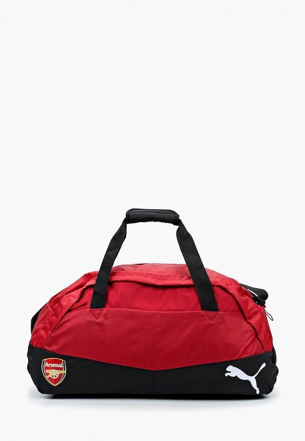 Сумка спортивная PUMA PUMA PU053BUUTH50 сумка puma puma pu053buuth31