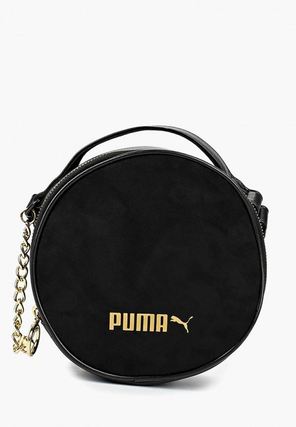 Сумка PUMA PUMA PU053BWCJHU4 сумка puma puma pu053bwuth25