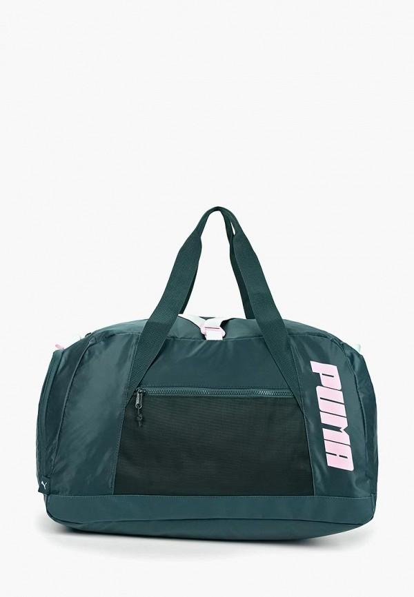 Сумка спортивная PUMA PUMA PU053BWDZPM9 сумка puma puma pu053buuth31