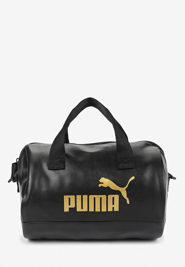 Сумка спортивная PUMA PUMA PU053BWDZPO0 сумка puma puma pu053bwutg98