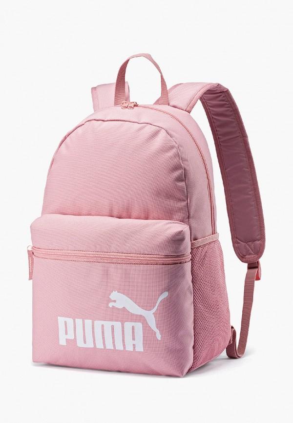 Рюкзак PUMA PUMA PU053BWFRHF3 рюкзак puma puma pu053bwamrf0