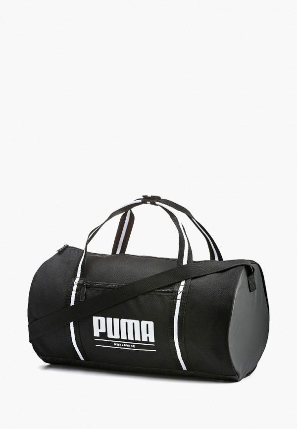 купить Сумка спортивная PUMA PUMA PU053BWFRHO2 по цене 2240 рублей