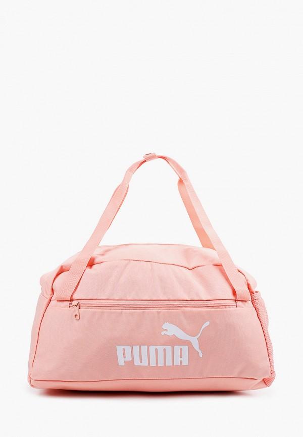 женская спортивные сумка puma